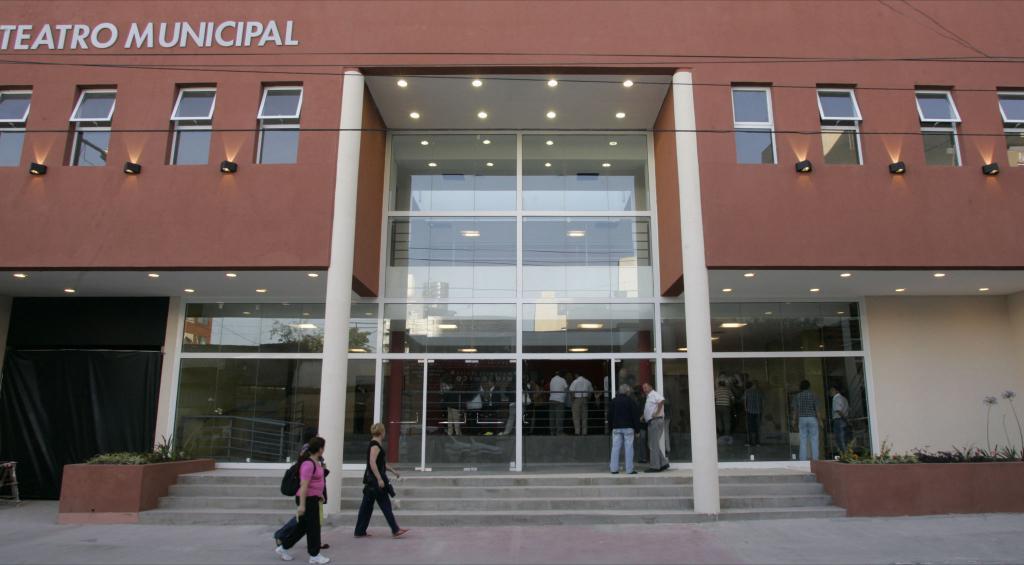 Teatro municipal de quilmes invitan a disfrutar de for Ciudad com ar espectaculos