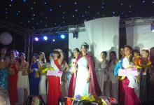 Reina de Solano 2018